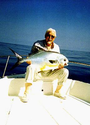 Catch Em All Sportfishing marathon fishing