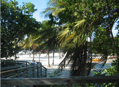 Florida Keys Campgrounds