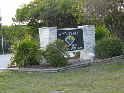 parks of the florida keys